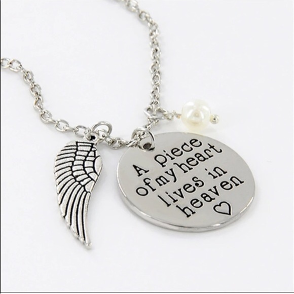 Jewelry - (C2) Heaven Necklace